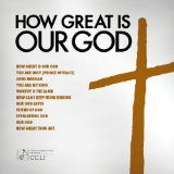 How Great Is Our God Video Worship Song Track with Lyrics ...  |How Great Is Our God Lyrics