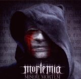Miscellaneous Lyrics Mortemia
