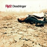 Dead Ringer Lyrics RJD2
