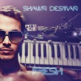 Night Like This (Single) Lyrics Shawn Desman