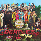 Sgt. Pepper's Lonely Hearts Club Band Lyrics The Beatles
