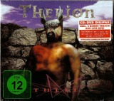 Theli Lyrics Therion