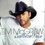 Southern Voice Lyrics Tim McGraw