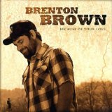 Because of Your Love Lyrics Brenton Brown
