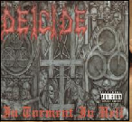 In Torment In Hell Lyrics Deicide