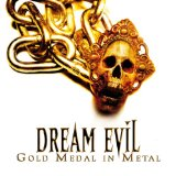 Gold Medal In Metal Lyrics Dream Evil