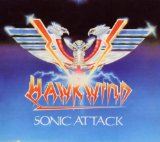 Sonic Attack Lyrics Hawkwind