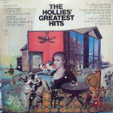 The Hollies' Greatest Hits Lyrics Hollies