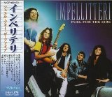 Fuel For The Fire Lyrics Impellitteri
