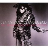 Mama Said Lyrics Lenny Kravitz