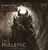 The Malefic Chapter III Lyrics Nader Sadek