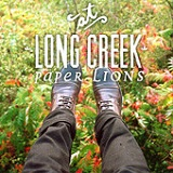 At Long Creek (EP) Lyrics Paper Lions