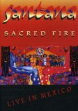 Sacred Fire Lyrics Santana