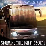 Storming Through the South Lyrics Stan Kenton
