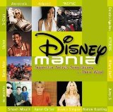 Disneymania Lyrics Ashanti