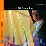 Explorations Lyrics Bill Evans