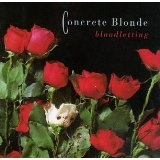 Bloodletting Lyrics Concrete Blonde