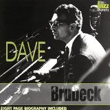 Jazz Biography Lyrics Dave Brubeck