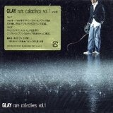 GLAY Rare Collectives Vol.1 Lyrics Glay
