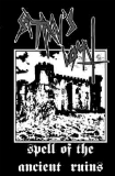 Spell of the Ancient Ruins Lyrics Satan's Vomit