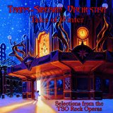 Tales of Winter Selections from the TSO Rock Operas Lyrics Trans-Siberian Orchestra