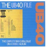 The UB40 File Lyrics UB40