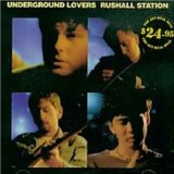 Rushall Station Lyrics Underground Lovers