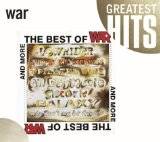 Best Of War & More Lyrics War