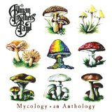 Mycology-an Anthology Lyrics Allman Brothers Band, The