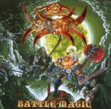 Battle Magic Lyrics Bal-Sagoth