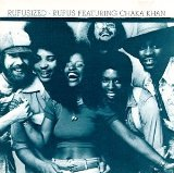 Rufusized Lyrics Chaka Khan
