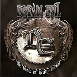 The Book Of Heavy Metal Lyrics Dream Evil