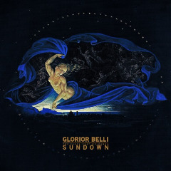 Sundown (The Flock That Welcomes) Lyrics Glorior Belli