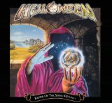Keeper Of The Seven Keys, Part I Lyrics Helloween
