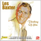 Miscellaneous Lyrics Les Baxter
