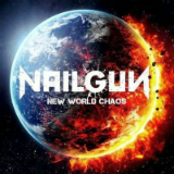 New World Chaos Lyrics Nailgun