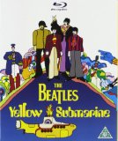 Yellow Submarine Lyrics The Beatles