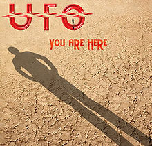 You Are Here Lyrics UFO