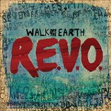 R.E.V.O. (EP) Lyrics Walk Off The Earth