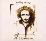 Miscellaneous Lyrics Ali Eskandarian