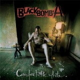 Comfortable Hate Lyrics Black Bomb A