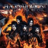 Set The World On Fire Lyrics Black Veil Brides