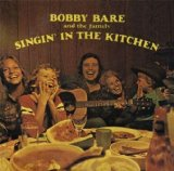 Singin' In The Kitchen Lyrics Bobby Bare
