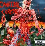 Eaten Back To Life Lyrics Cannibal Corpse