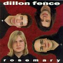 Rosemary Lyrics Dillon Fence