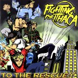 To the Rescue!! Lyrics Fighting For Ithaca