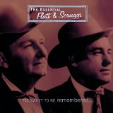 Miscellaneous Lyrics Flatt & Scruggs
