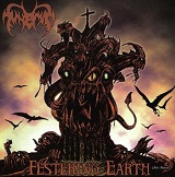 Festering Earth Lyrics Funerus