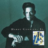 25 Lyrics Harry Connick, Jr.