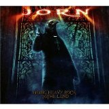 Bring Heavy Rock To The Land Lyrics Jorn